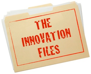 The Innovation Files