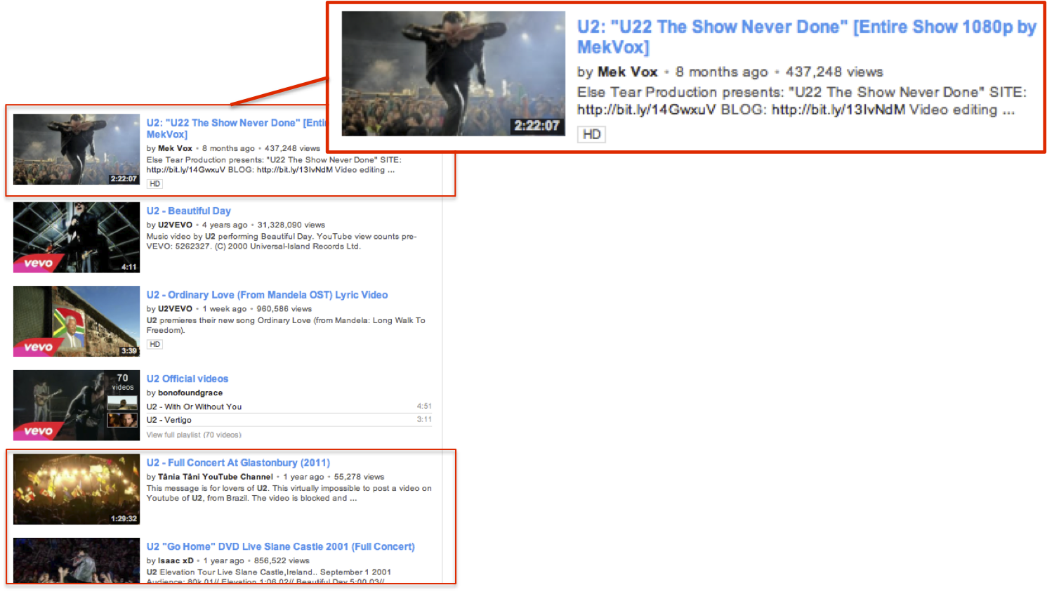 Why Full Albums Need to Go from YouTube Right Away | Music Industry Blog