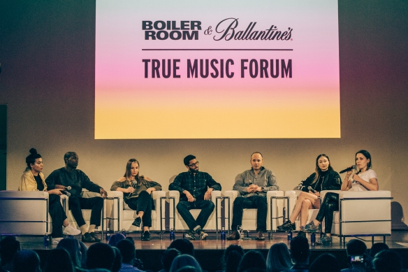 Madrid True Music Forum, March 8th-28