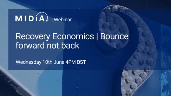 Recovery Economics - MIDiA June 2020