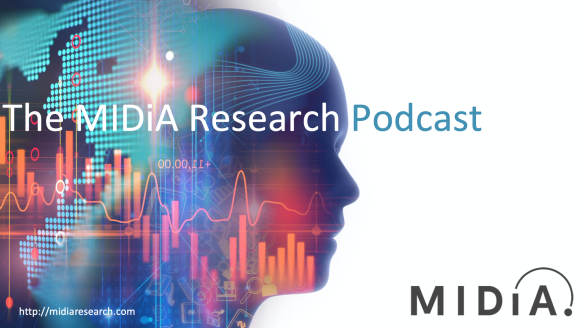 midia research podcast
